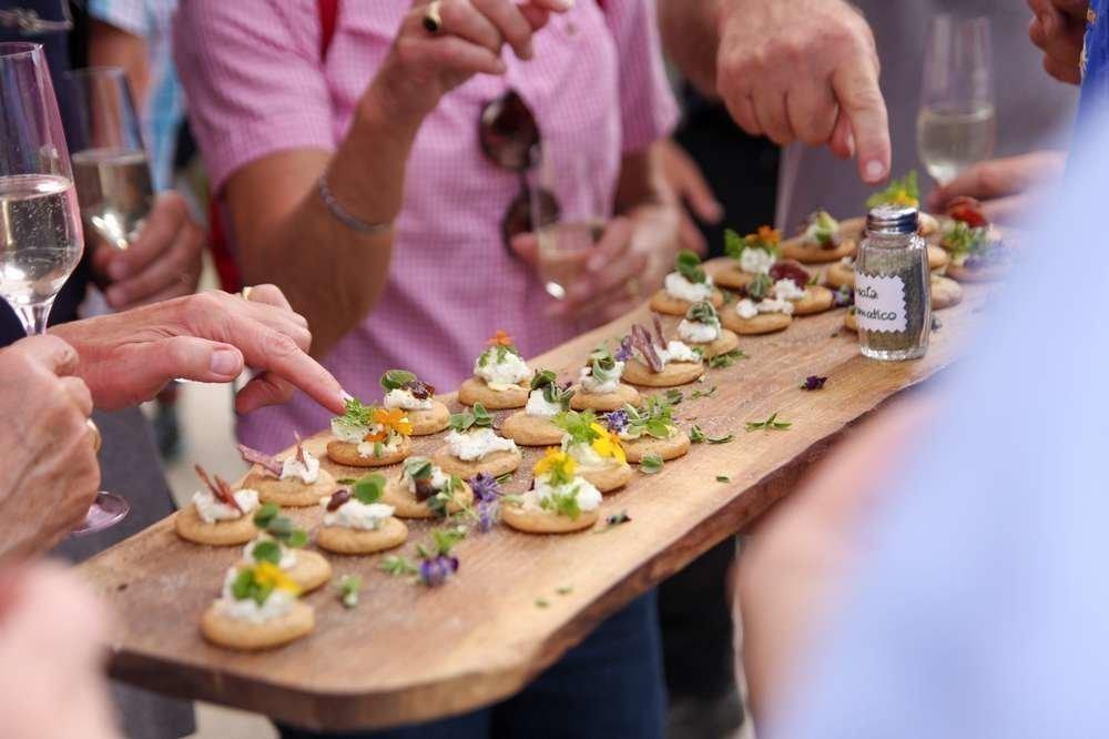 Reise in die Welt der Kräuter: Vom Beet in den Kochtopf