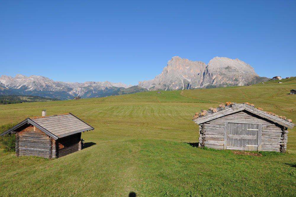 Urlaub in Seis am Schlern – Ferien an der Seiser Alm