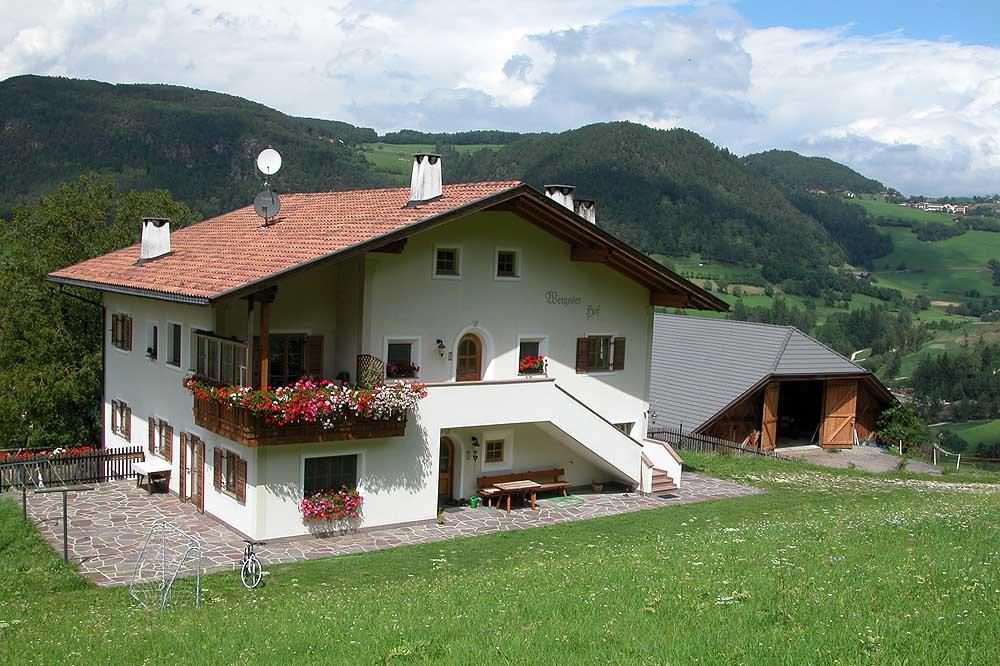 Appartamento a Siusi allo Sciliar: vacanza da sogno nelle Dolomiti