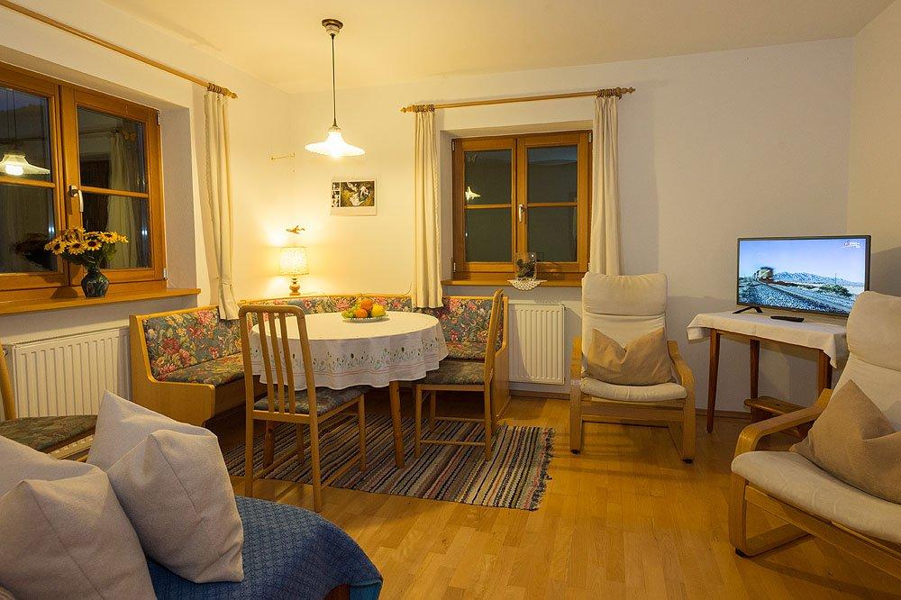 Appartamento vacanze per 2-4 persone